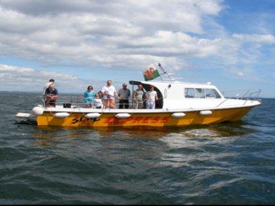 Saundersfoot Pleasure Boats