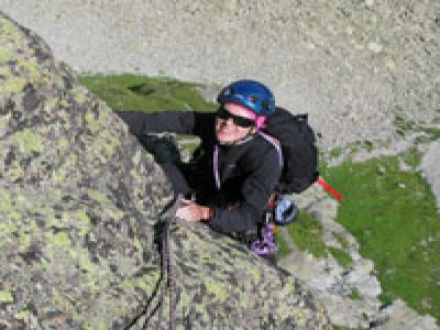 Climbing 4 All Climbing