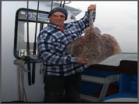 Sport fishing for the more serious fisherman