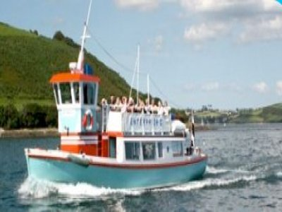 The Enterprise Boats