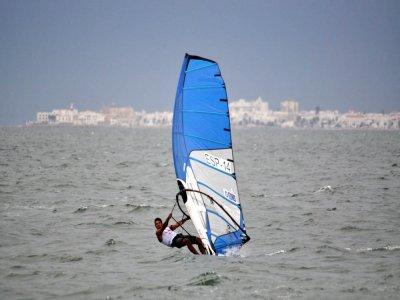 Kitesurf, Windsurf & SUP classes Murcia 6 hours