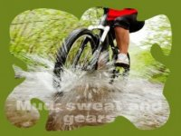 Mountain bike hire in Chester.