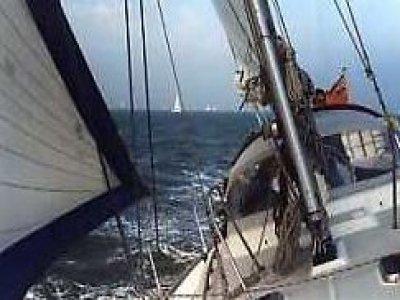 Hobo Yachting