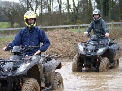 Muddy Good Fun Carden Park