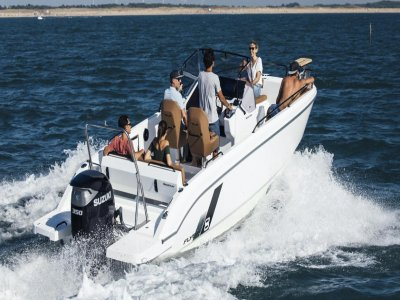 Boat rental to Dénia in Costa Blanca 4 hours