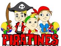 Piratines Parque Infantil