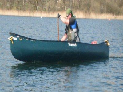 North East Canoe Kayak and Adventure