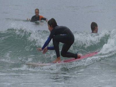 Acero Surf Eskola