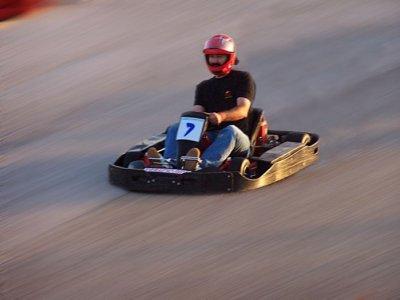Esport Natura Karting