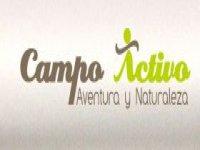 Campo Activo Aventura y Naturaleza  Espeleología