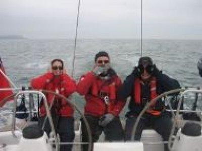 South West Marine Training