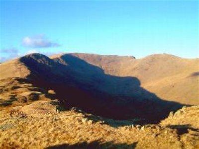 PB Mountaineering Hiking