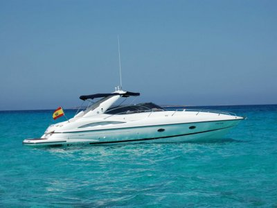 Ibiza Yachting People