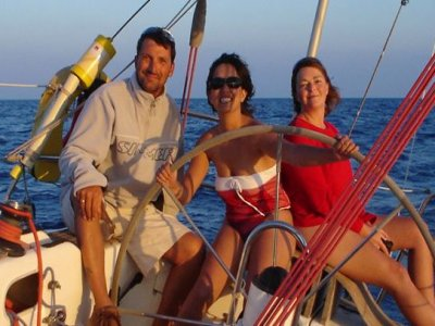 South West Yacht Charters