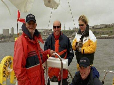 Start Point Sailing
