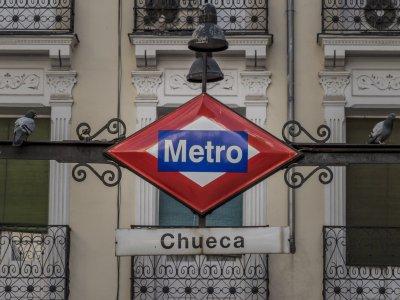 Guided tour of Chueca quartier 2 hours