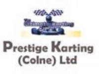 Prestige Indoor Karting Laser Tag