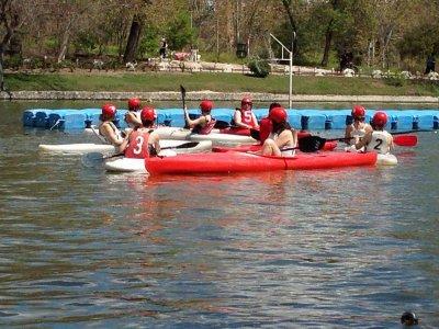 Noname Sport Kayaks