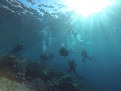 Scubanana Dive Center
