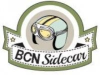 Barcelona Sidecar