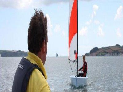 Loe Beach Watersport Centre & Boat Hire Sailing