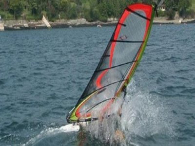 Loe Beach Watersport Centre & Boat Hire Windsurfing