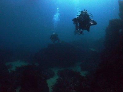 Advanced Open Water Diver Polanco diving course
