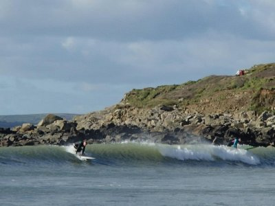 Full Day Surf Tuition Hayle