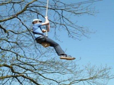 Aerial Extreme Milton Keynes