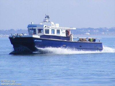A2sea Marine Boat Trips