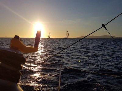 Sailing Initiation & Improvement course Altea 5d