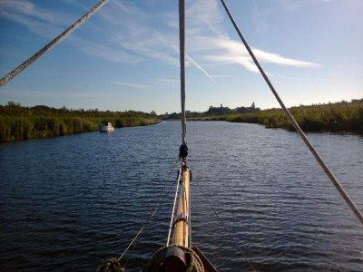 Martham Boats Kayaking