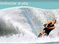 A great place to learn and enjoy this thrilling sport