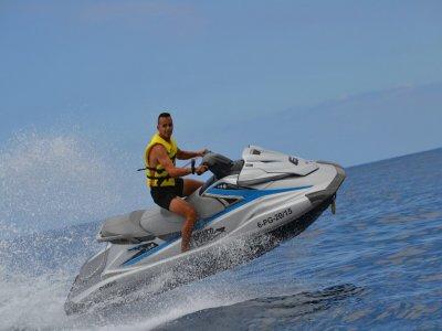 Power Jet Ski Motos de Agua