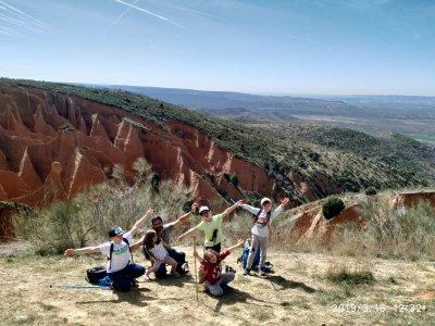 Children's Mountain Group in Guadalajara 4 hours