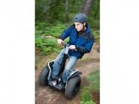 Segway safaris in Leicestershire.