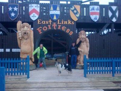 East Links Family Park Amusement Parks
