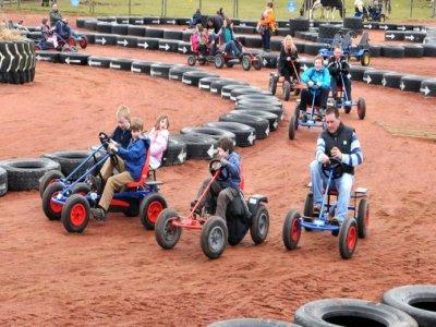 East Links Family Park Karting