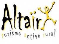 Altair Paintball