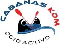 Cabanas ocio activo Kayaks