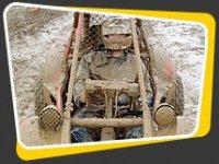 Muddy buggies