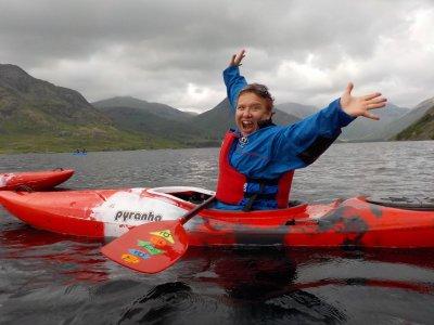 West Lakes Adventure Kayaking
