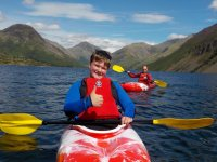 Kayaking for everyone at West Lakes Adventure!