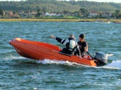 Sailcraft Sea School Sailing