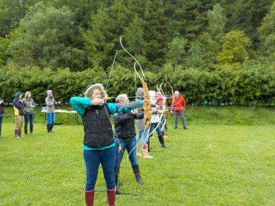 West Lakes Adventure Archery