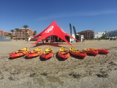 AWA Watersports Roquetas de Mar