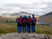 Celebrate your Stag and Hen do with West Lakes Adventure