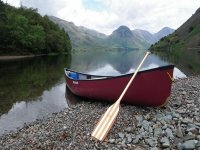 Explore canoeing with West Lakes Adventure