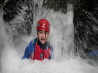 Canyoning at West Lakes Adventure