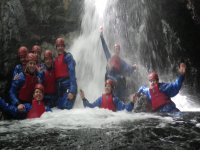 Enjoy a great time at West Lakes Adventure
